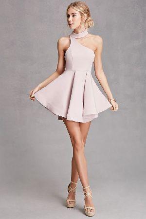 Flare Dress 01