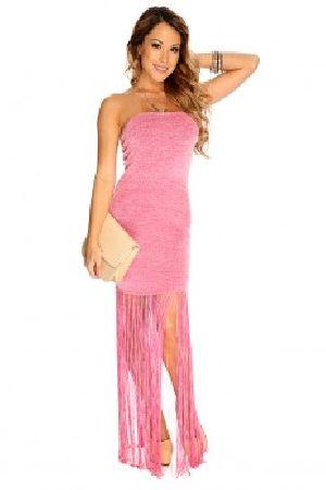 Fringe Dress 05