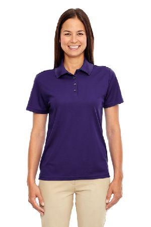 Girls Polo T-Shirt 01