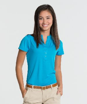 Girls Polo T-Shirt 06