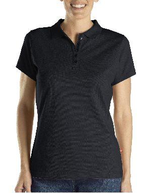 Girls Polo T-Shirt 07