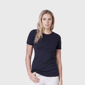 Girls Round Neck T-Shirt 03