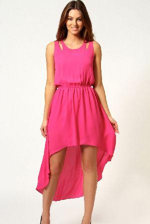 High Low Dress 04