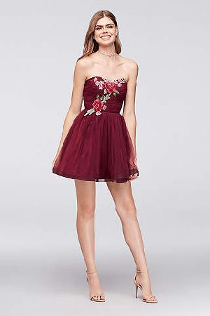 Homecoming Dress 02