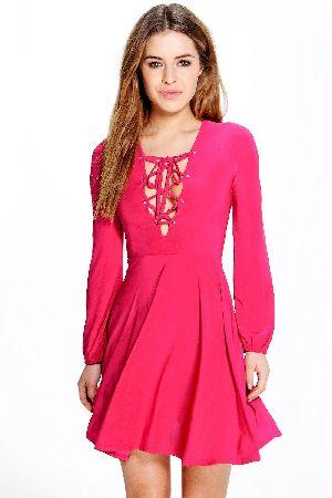 Lace Dress 01