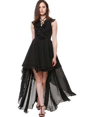 Lace Dress 04