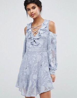Lace Dress 06