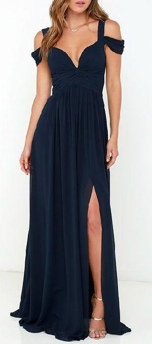 Long Dress 05