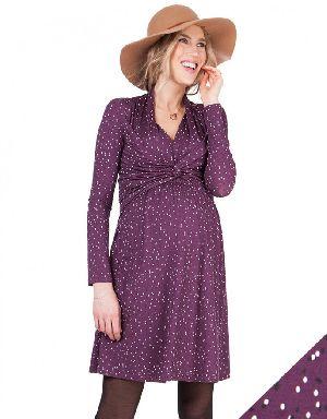 Maternity Dress 03