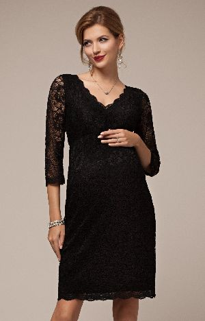 Maternity Dress 05