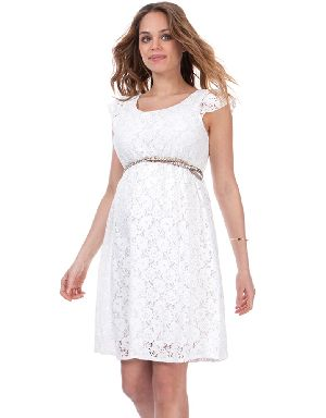 Maternity Dress 07