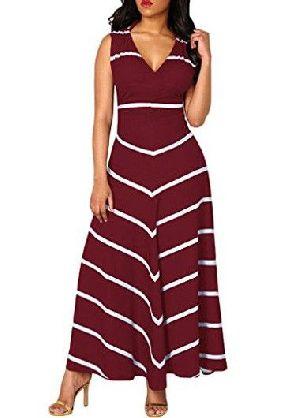Maxi Dress 05