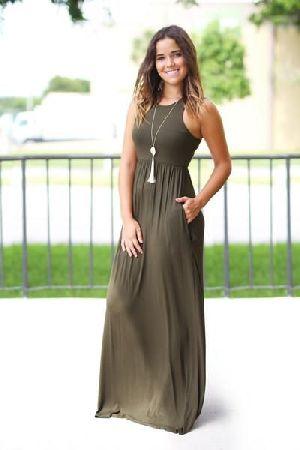 Maxi Dress 07