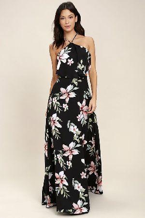 Maxi Dress 08