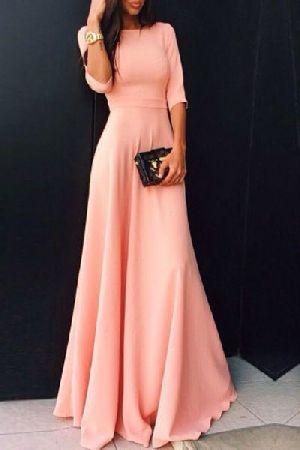 Maxi Dress 09