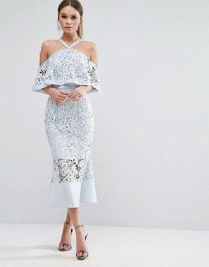Midi Dress 01