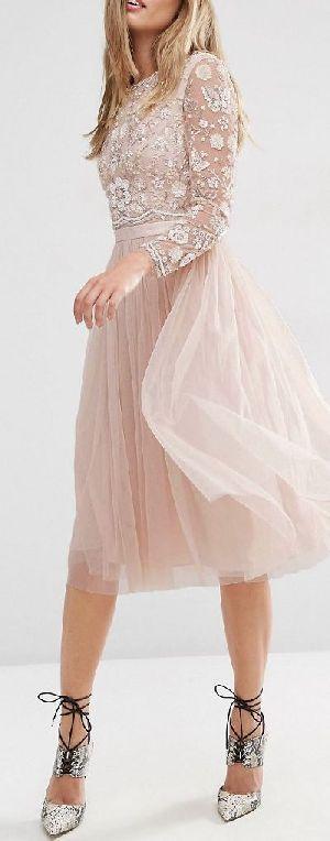Midi Dress 02