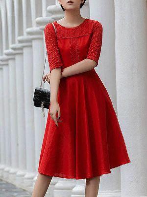 Midi Dress 03