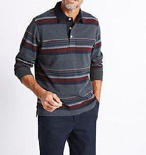 Polo T-Shirt 01
