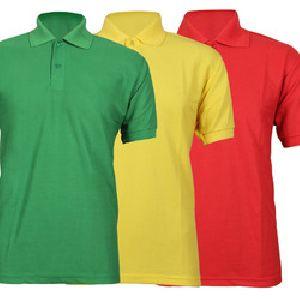 Polo T-Shirt 07