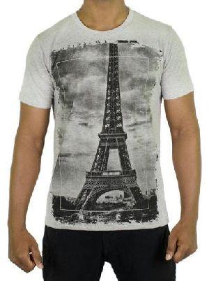 Round Neck T-Shirt 04