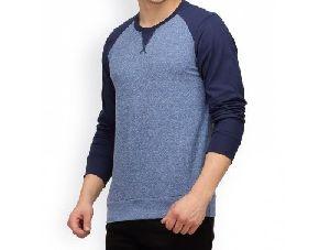 Round Neck T-Shirt 05