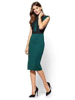 Sheath Dress 01
