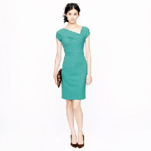 Sheath Dress 08