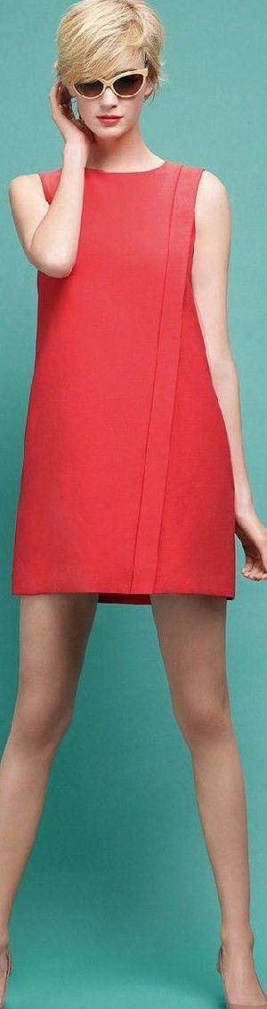 Shift Dress 04