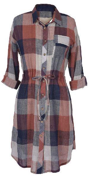 Shirt Dress 01