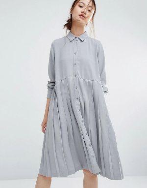 Shirt Dress 02