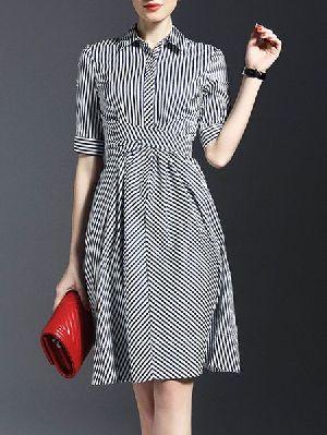 Shirt Dress 03
