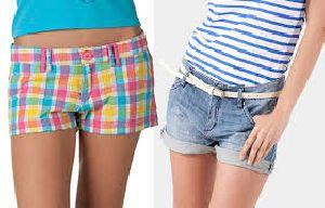 Shorts 01