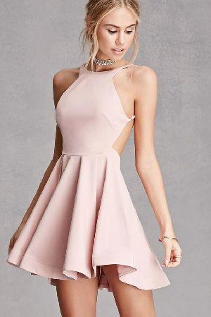 Short Dress 02