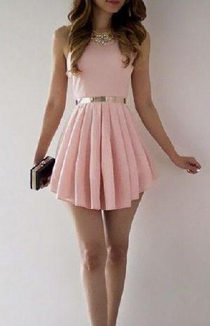Short Dress 05