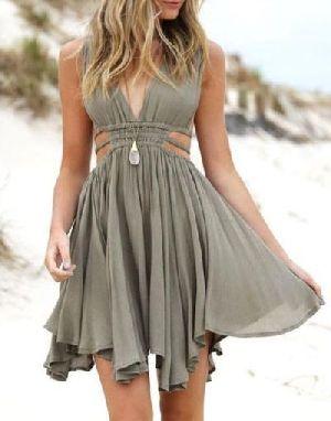 Short Dress 06