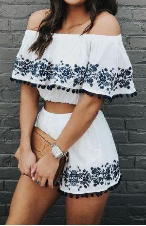 Short Dress 07