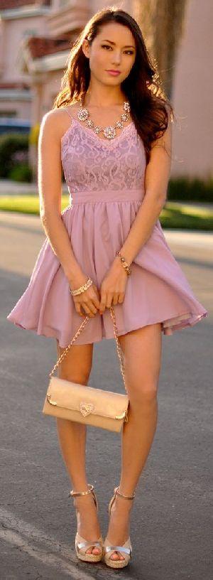 Skater Dress 05