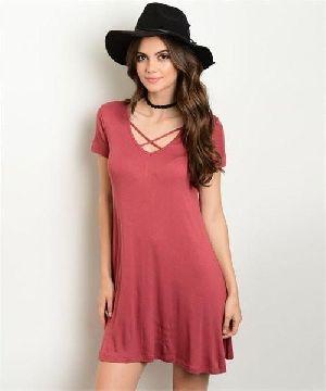 T-Shirt Dress 03