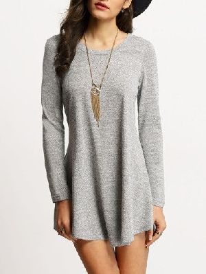 T-Shirt Dress 04