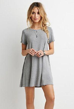 T-Shirt Dress 08