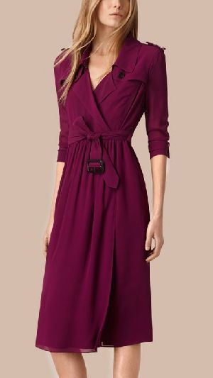 Trench Dress 03