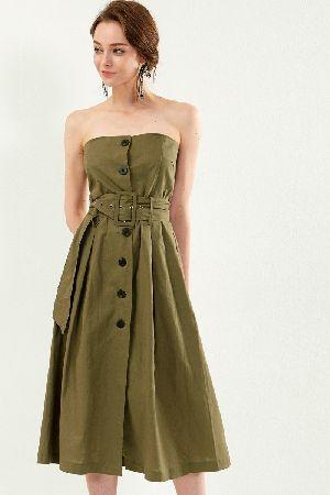 Trench Dress 04