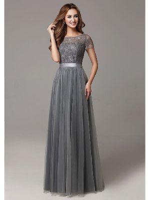 Tulle Dress 01