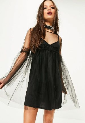 Tulle Dress 02