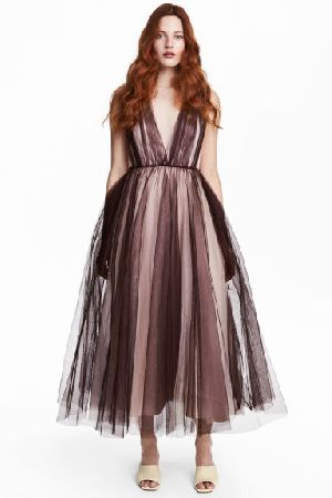 Tulle Dress 03