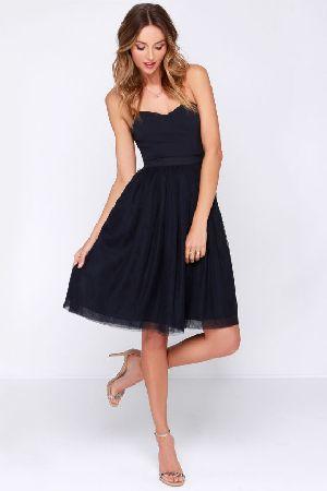 Tulle Dress 04