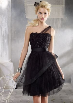 Tulle Dress 05