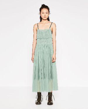 Tulle Dress 06
