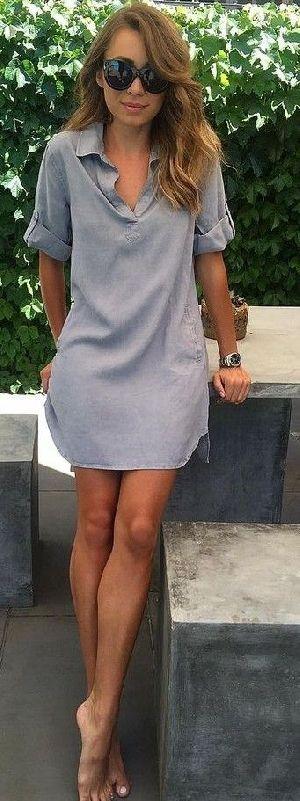 Tunic Dress 03